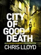 Cover of City of Good Death