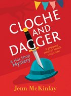 Cover of Cloche and Dagger
