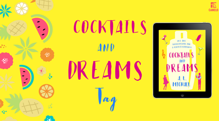 Cocktails and Dream Tag