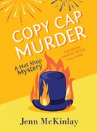 Cover of Copy Cap Murder