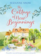 Cover of The Cottage of New Beginnings