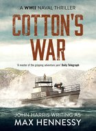 Cover of Cotton's War