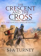 Cover of The Crescent and the Cross