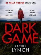 Cover of Dark Game
