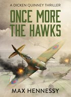 Cover of Once More the Hawks