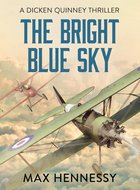 Cover of The Bright Blue Sky