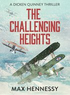 Cover of The Challenging Heights