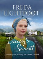 Cover of Daisy's Secret