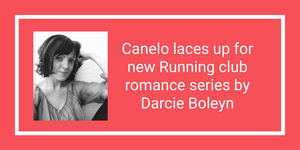 Darcie Boleyn Running Club Romance Series