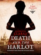 Cover of Death and the Harlot