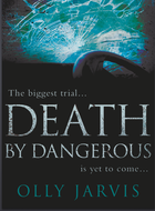 A compelling legal thriller set in Manchester and Bradford