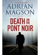 Cover of Death on the Pont Noir