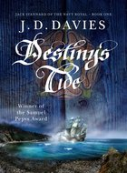 Cover of Destiny's Tide