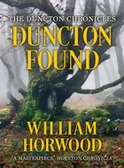 Cover of Duncton Found