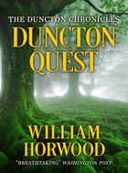 Cover of Duncton Quest