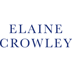 A portrait of Elaine Crowley
