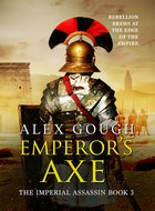 Cover of Emperor's Axe