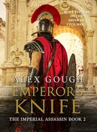 Cover of Emperor's Knife