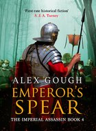 Cover of Emperor's Spear