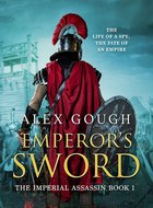 Cover of Emperor's Sword