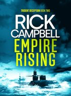 Cover of Empire Rising