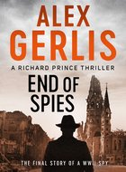 Cover of End of Spies