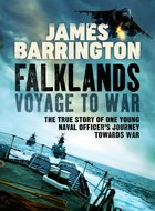 Cover of Falklands: Voyage to War