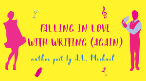 Falling in Love with Writing
