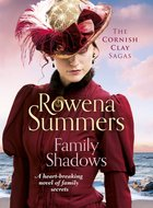 Cover of Family Shadows