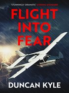 Cover of Flight into Fear