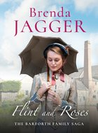 Cover of Flint and Roses