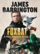 Cover of Foxbat