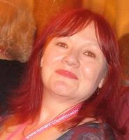 Francesca Burgess author picture