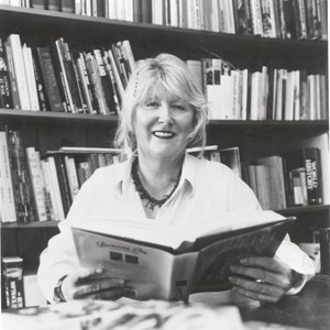 A portrait of Gilda O'Neill
