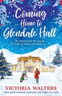 Coming Home to Glendale Hall