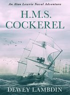 Cover of H.M.S. Cockerel