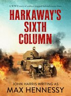 Cover of Harkaway's Sixth Column