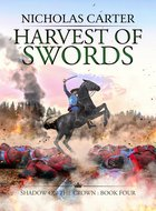 Cover of Harvest of Swords