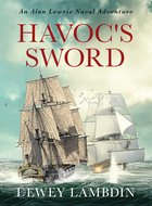 Cover of Havoc's Sword