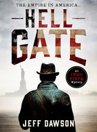Cover of Hell Gate