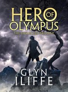Cover of Hero of Olympus