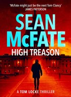 Cover of High Treason