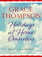 New! Holidays at Home Omnibus