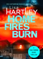 Cover of Home Fires Burn