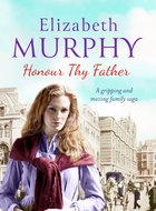 Cover of Honour Thy Father
