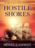 Cover of Hostile Shores