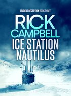 Cover of Ice Station Nautilus