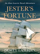 Cover of Jester's Fortune