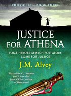 Cover of Justice for Athena