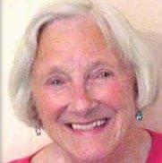 A portrait of Kate Sedley